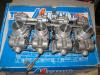 Mikuni TMR 40 Flachschiebe Vergaser GSX-R1100W